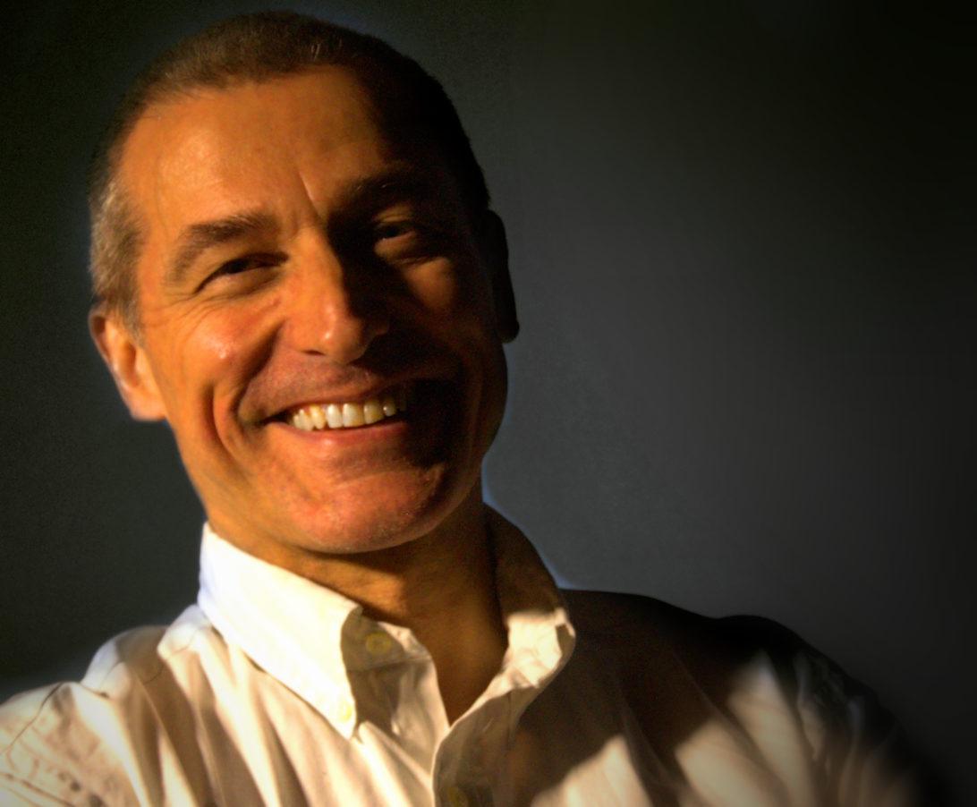 Peter Cox<br>Redhammer's Capo dei Capi