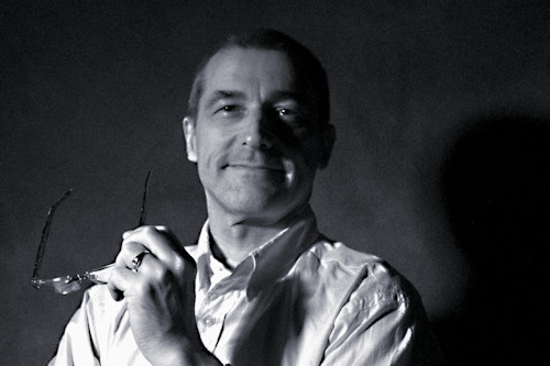 Peter Cox, founder, Redhammer Management